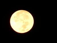 中秋の名月 - ソラマメの窓