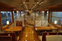 長野・新潟、観光列車で食事旅 - ふくろほーのつぶやき