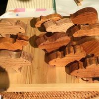 気がつくと半月経過・・・(-_-;) - 布と木と革FHMO-DESIGNS(エフエッチエムオーデザインズ)Favorite Hand Made Original Designs