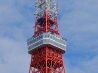 今日は東京タワー元気いいですよ! - 植村写真スタヂオblog