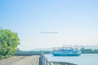 青空と大漁旗。 - Yuruyuru Photograph
