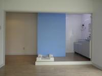 【施工事例】洗濯機置場新設(杉並区・1DK・賃貸マンション) - エリアスのお役立ちブログ