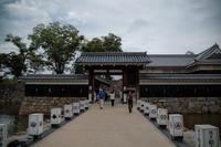 初めての松本城 - やきつべふぉと