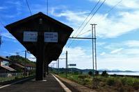 駅舎 - ゆる鉄旅情