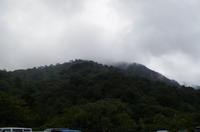 屋久島は今日も雨だったその3 - 日常の領収書