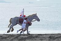 馬だし祭り2019-09-16更新 - 夕陽に魅せられて・・・