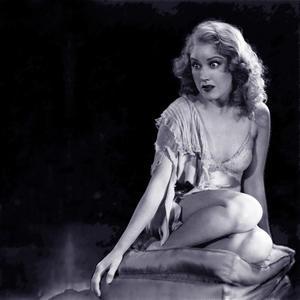 フェイ・レイ(Fay Wray)・・・美女落ち穂拾い190915 - 夜ごとの美女