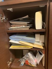 |整理収納サポート|お友達宅のリビング収納 - 岐阜・整理収納アドバイザーのブログ・おちつくおうち