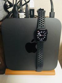 Mac mini 購入3ヶ月 - I rav,Mac!'21