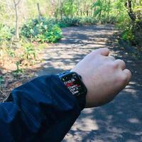 Apple Watch Series 4との毎日⑤ - I rav,Mac!'21