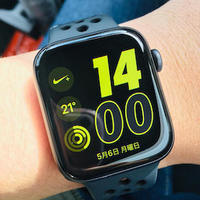 Apple Watch Series 4との毎日④ - I rav,Mac!'21