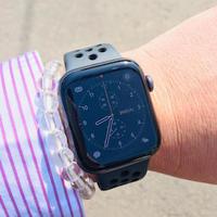 Apple Watch Series 4との毎日③ - I rav,Mac!'21