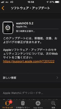 Apple Watch Series 4との毎日② - I rav,Mac!'21