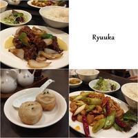 龍華(日吉)中華 - 小料理屋 花 -器と料理-