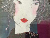 布絵 - ギャラリーとーちきの夢布布日記