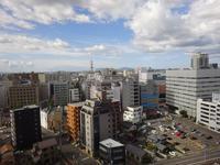新潟 4 【9/12 厚い雲、田園、寺泊~日本海~帰路】 - RÖUTE・G 旅行記