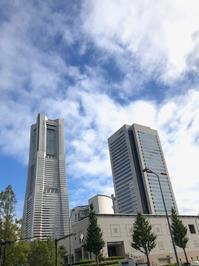 鎌倉心景「横浜、ガーンジー島、そして珈琲」 - 海の古書店