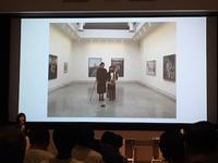 日本のアート事情、シンポジウム2本立て - カマクラ ときどき イタリア