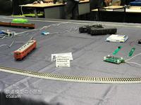 ホビーセンターカトー東京でOpen Sound Data Meetingを見て来た - Salamの鉄道趣味ブログ