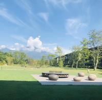 夏の東京に里帰り⑨〜東急ハーヴェストクラブ軽井沢&VIALAに宿泊 - タワーブリッジの麓より