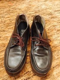 磨く日常 - Shoe Care & Shoe Order 「FANS.浅草本店」M.Mowbray Shop