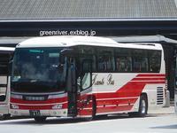 関東自動車(関東バス)品川230う611 - 注文の多い、撮影者のBLOG