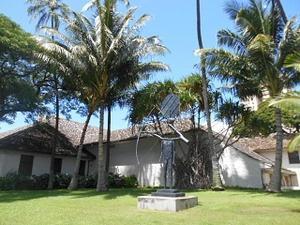 Honolulu Museum of Art/Family Sunday - from paradise Hawaii