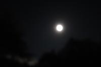月の下で - 福島県南会津での山暮らしと制作(陶芸、木工)
