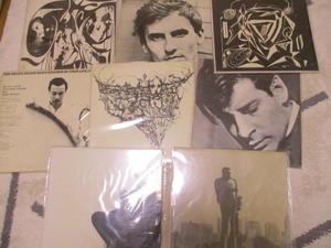 小雀俊二のレコード・コレクター珍士録 第三回 - あなたまたレコード買ったのね