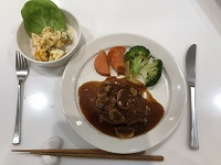 ベターホーム お料理入門コース 9月 - 日々の記録