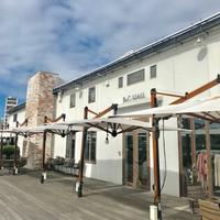 ◆天王洲ハーバーマーケットありがとうございました♡ - フランス雑貨とデコパージュ&ギフトラッピング教室 『meli-melo鎌倉』