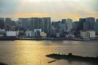 東京ベイエリア - 風の香に誘われて 風景のふぉと缶
