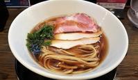 金彩~KinIro~生醤油冷やしラーメン - 拉麺BLUES
