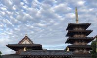 『金剛の塔』 - 奈良・桜井の歴史と社会