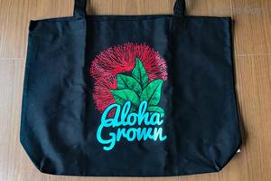 Aloha Grown@Hawaii 2019.08 - Lealea Travel Days
