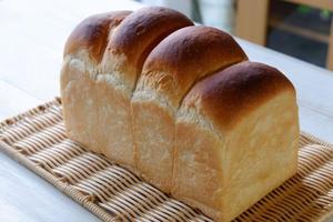 今日は『食パン』作りにチャレンジ♪ - Le temps pur  - ル・タン・ピュール  -