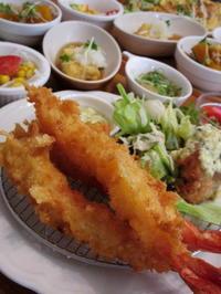 Garden Cafe  Kitchen Heart * 河南町の人気カフェでランチ♪ - ぴきょログ~軽井沢でぐーたら生活~