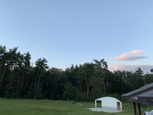 キャンプの思い出④ [2日目の夜は恒例の・・・] - SSPE 青空の会のブログ