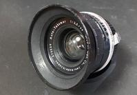 Pentax Auto-Takumar 35㎜ f:3.5 と EOS 5D で いつもの浜通りをぶらり - 写真機持って街歩き、クラシックカメラとレンズを伴に