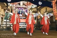 太々御神楽祭2019② - SENBEI-PHOTO