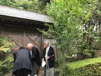 八幡さんの例大祭で。 - 奈良 京都 松江。 国際文化観光都市  松江市議会議員 貴谷麻以  きたにまい