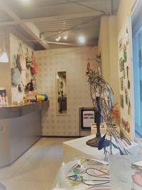 大人の手工芸の可愛さ - アートで輪を繋ぐ美空間Saga