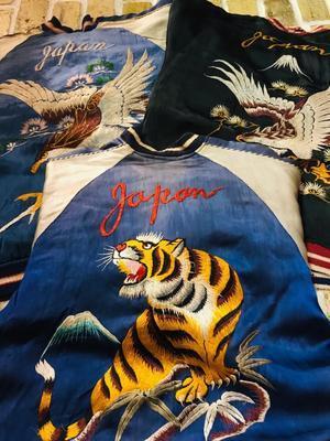 マグネッツ神戸店 9/18(水)Vintage入荷! #8 Japan SouvenirJKT + Boots!!! - magnets vintage clothing コダワリがある大人の為に。