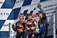 MotoGP マルク、やった〜 - 妄想旅