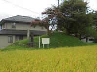 2019.9/13群馬県中之条町2・名久田村古墳群 - シュタイブ!