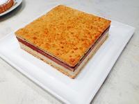 イルプルーの一年のお菓子を2品 - yuko-san blog*