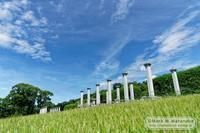 未完成の神殿 - Mark.M.Watanabeの熊本撮影紀行