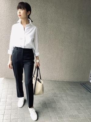 りえさん着画集 パンツ ③ - madameHのバラ色の人生