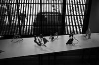 小木曽瑞枝展「山々/こちら側とあちら側」@新潟絵屋 - Yoshi-A の写真の楽しみ