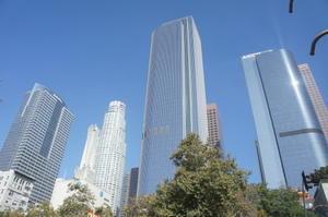 【ロサンゼルス旅行⑰エッグスラット(downtown)】 -